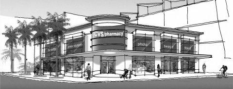 Picture for CVS Retail Store Concept